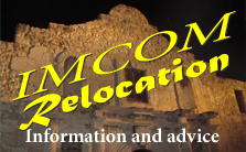 IMCOM Relocation page